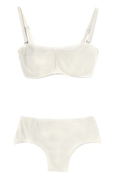Balconette Bikini by Opening Ceremony Now Available on Moda Operandi