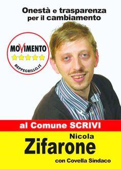Elezioni Amministrative Venosa 2014.
