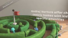 Godrej Nurture at Sector Noida - Godrej Property Noida