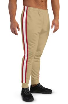 Down Syndrome Awareness Hand Sweatpants Kids Sports Pants