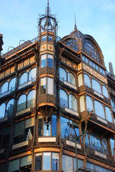 Découvrez la ville de Bruxelles sur notre site: www.theplaceto.be Photo: Anna&Michal (Flickr)