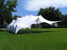 Stretch Bedouin Marquee, Parties, Corporate Functions by Stretch Bedouin Marquees, via Flickr