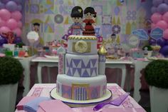 Small World Birthday Party Ideas   Photo 10 of 15   Catch My Party