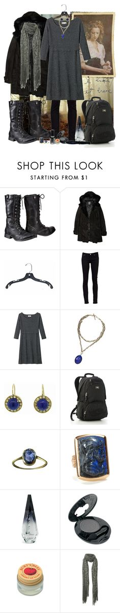 """""""Lately"""" by fieruta ❤ liked on Polyvore featuring Mossimo, Lot78, Nudie Jeans Co., Toast, Paige Novick, Andrea Fohrman, Conroy & Wilcox, Givenchy, Anna Sui and Burt's Bees"""