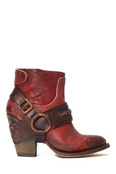El Paso Boot