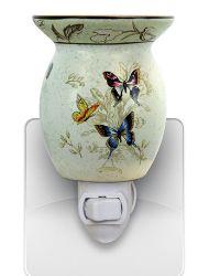 Butterfly  Night Light Tart Warmer