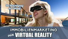 Immobilienmarketing mit Virtual Reality