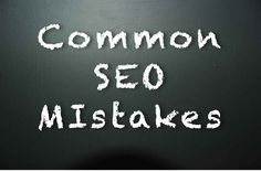 What are the 5 Most Common SEO Mistakes You Must Avoid Doing?