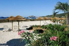 Enjoy your holiday on the beach. See our website www.campingitalia.it