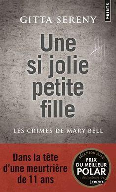 En 1968 à Newcastle, deux petits garçons de 3 et 4 ans sont retrouvés sans vie, étranglés. La ville est sous le choc. Rapidement, les soupçons se tournent vers Mary Bell, une fillette de 11 ans, turbulente et particulièrement intelligente. Comment une enfant a-t-elle pu se laisser aller à cette ...