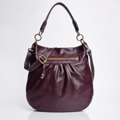 Roots Olivia leather bag
