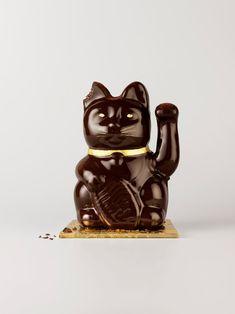 Nicolas Bertherat - Café, Thé, Chocolat, Etc | Agence Laurence Boué