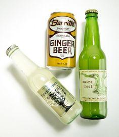 7 Probiotic Foods You Should Be Eating: Ginger Beer - 7 Probiotic Foods You Should Be Eating - Men's Fitness