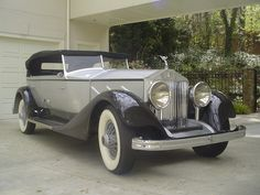 1926 Rolls-Royce Phantom 1