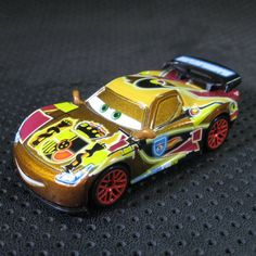 1:55 Disney Pixar Cars