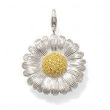 Flower Pendant - Thomas Sabo Charm