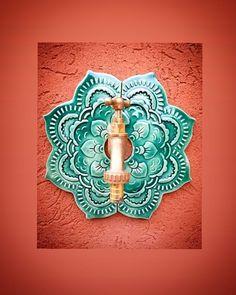 Azulejos Art Nouveau, Architecture Plan, Bathroom Interior Design, Lake View, Ceramic Pottery, Backyard, Ceramics, Projects, Inspiration