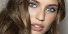Evde Siyah Saçı Koyu Küllü Kumral Saç Rengine Tekrar Boyama İpuçları