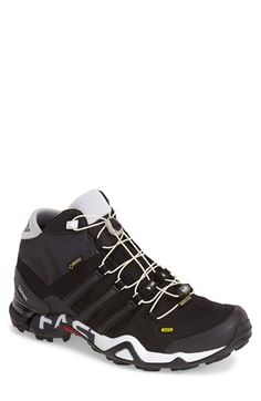 Men's adidas 'Terrex Fast R Mid GTX' Hiking Boot