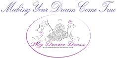 Making Your Dream Come True My Dream Dress Banner 222196 | www.sign11.com