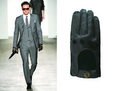 Trend: driving gloves