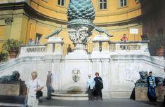 #magiaswiat #watykan #podróż #zwiedzanie #europa #blog Statue Of Liberty, Blog, Travel, Europe, Statue Of Liberty Facts, Viajes, Statue Of Libery, Blogging, Destinations