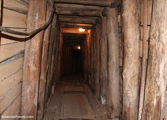 Sarajevo's War Tunnel - Some of the sites I hope to see.