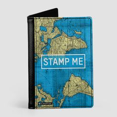 Protect the most important of your documents with this awesome faux leather passport holder. Keep your passport looking new and protected while you travel the world. Add this accessory to your travel