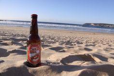 Sunshine Coast Chilli Beer - YUM  #airnzsunshine