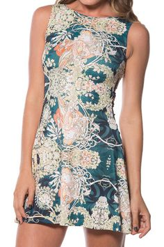 Mucha Black Play Dress - Black Milk Clothing