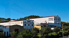 Secadero Jamones Huelva