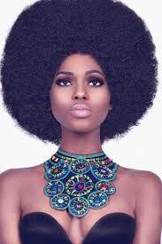 Resultado de imagem para afro hair
