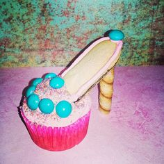 High Heel CupCakes!  Cupcake Delivery Dallas | Birthday, Wedding Cupcakes Dallas, TX