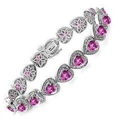 Personalize Your Color Stone Bracelet