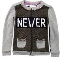 GIUBBINO FELPA – Hula Shop Abbigliamento Bambini Online