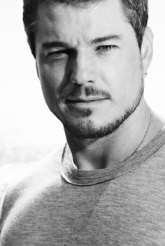 Eric Dane. McSteamy.