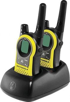 Motorola MH230R Two-Way Radio, FRS/GMRS Type, 22-channel Channels, 23 miles Max Talk Range, 10 Call Alerts, LCD display - monochrome, 121 Sub-Channels Qty, 7 NOAA weather channels Weather Channels, Power/volume knob, emergency button Controls, Flash light Additional Functions, Talk confirmation tone Additional Features, Backlit Features, External Antenna, UPC 843677000115 (MH230R MH-230R  MH 230R MH230-R  MH230 R)