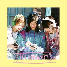 Nakaniwa No Shoujotachi, a song by SHISHAMO on Spotify