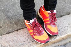 Le Lion dans la penderie Blog Mode Homme - Lifestyle Lyon - Paris - Chaussures Gola