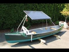 A new Solar Panels article has been posted at http://greenenergy.solar-san-antonio.com/solar-energy/solar-panels/diy-solar-power-canoe-neat-do-it-yourself-alternative-energy/
