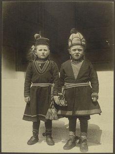 Portraits d'immigrants à Ellis Island (USA) entre 1892 et 1925 - http://www.2tout2rien.fr/portraits-dimmigrants-a-ellis-island-usa-entre-1892-et-1925/