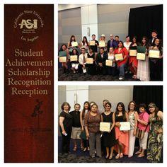 ASI Awards 2013