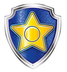 Paw Patrol Png, Paw Patrol Badge, Paw Patrol Party, Paw Patrol Birthday, Boy Birthday, Birthday Parties, Paw Patrol Everest, Insignia De Paw Patrol, Escudo Paw Patrol