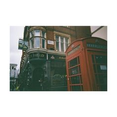 Drafts | Tumblr ❤ liked on Polyvore featuring pictures, photos, backgrounds, london and red