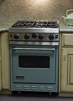 gas cooktop viking. Gorgeous Retro-looking Range In The Viking Show Rooms Gas Cooktop