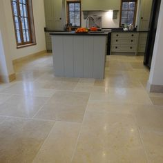 Kitchens - Terzetto Stone