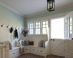 Mud Room Design, Pictures, Remodel, Decor and Ideas - page 5