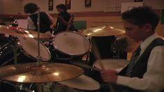 Band Concert 09 --- Louie Louie