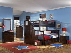Stunning Twin Over Full Bunk Bed with Trundle and Stairs with Fresh Nice Twin Over Interior Fresh