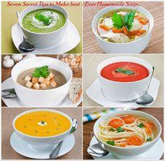 Bhojana Recipes: Cooking Tips